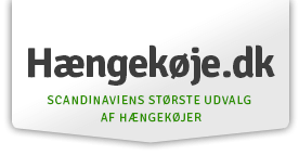 HÆNGEKØJE.DK | Tropical Europe ApS