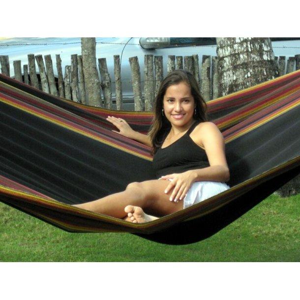Sofistikeret dobbelt hængekøje Rio Preto